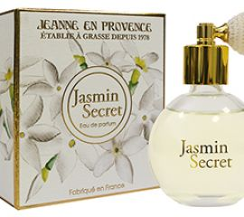 Jasmin Secret - Jeanne en Provence