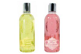 El placer del baño provenzal con los geles de ducha de Jeanne en Provence