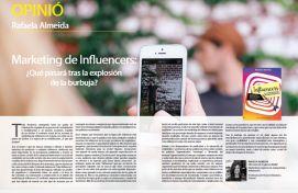 Agencia de Comunicación Barcelona, Agencia de marketing Barcelona, Agencia Influencers, Marketing de Influencers