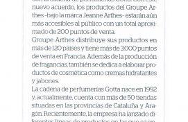 VPC, Groupe Arthes, Desembre 2016 - marketing de influencer, influencers, campanyes amb influencers, detectar influencers, gestió influencers, marketing amb influenciadors