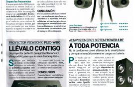 RHA, Computer Hoy, Diciembre 2015 - Agencia de comunicación Barcelona, Agencia de comunicación España.