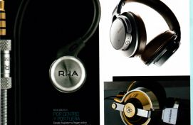 RHA, DT Magazine, Julio 2015 - Agencia de comunicación Barcelona, Agencia de comunicación España.