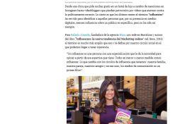 , Agencia de Comunicación Barcelona, Agencia de marketing Barcelona, Agencia Influencers, Marketing de Influencers