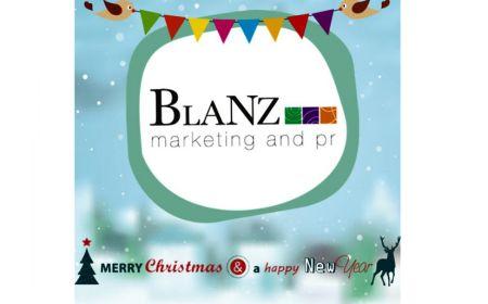 Blanz Postal Navidad