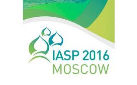 IASP 2016 Logo