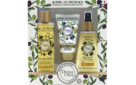 Divine Olive Christmas