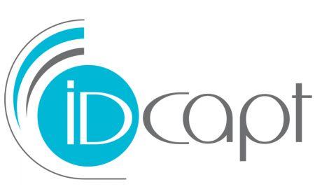 IDcapt Logo