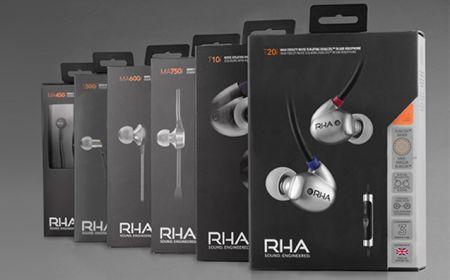 RHA anuncia un acuerdo de distribución con Crystal Media