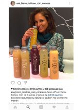 Drink6, November 2016 - Influencer marketing Spain, influencer marketing Portugal, influencer marketing agency Spain, influencer marketing agency Barcelona, influencer marketing agency Portugal