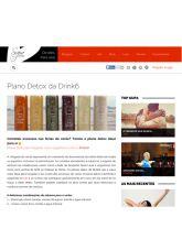 Drink6, Supawoman, Agosto 2015 - Agencia de comunicación Barcelona, Agencia de comunicación España.