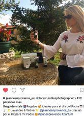 Jeanne en Provence, The Golden Style, Març 2017 - Marketing de influencer, influencers, campanyes amb influencers, detectar influencers, gestió influencers, marketing amb influenciadors
