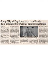IASP, Expansión, Septiembre 2016 - Agencia de marketing Barcelona, Agencia de marketing España
