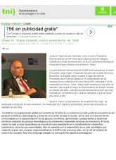 IASP, Tecnonews, Septiembre 2016 - Agencia de marketing Barcelona, Agencia de marketing España